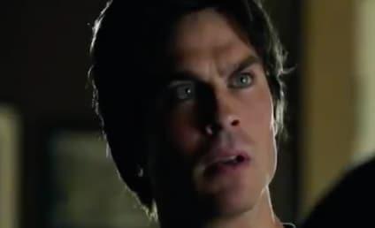The Vampire Diaries Promo: A Broken Truce