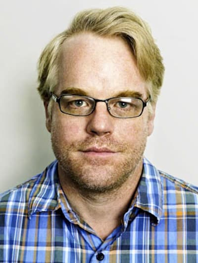 Philip Seymour Hoffman Pic