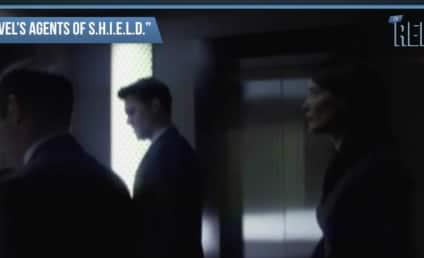 Agents of SHIELD Premiere: Grade It!