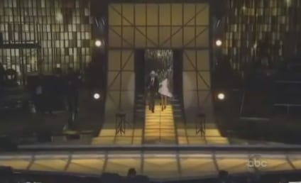 Carrie Underwood Mocks Hank Williams Jr., Kim Kardashian in CMA Awards Opening