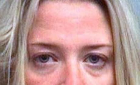 Kate Major Mugshot