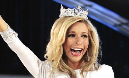Kira Kazantsev, Miss America 2015, Kicked Out of Sorority For Hazing Pledges!