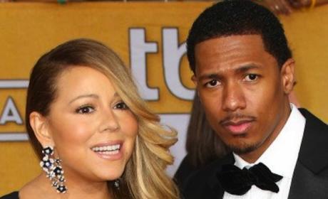 Nick Cannon Denies Mariah Carey Divorce Rumors