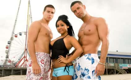 Jersey Shore Ready to Take Miami?