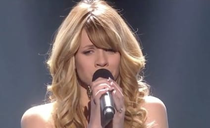 Drew Ryniewicz Speaks on X Factor Ousting, Receives Encouragement from Justin Bieber