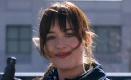 Dakota Johnson Stars in ISIS Saturday Night Live Ad, Gets Roasted Online