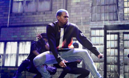 Chris Brown to Take Baby Mama to Court: Find Out Why