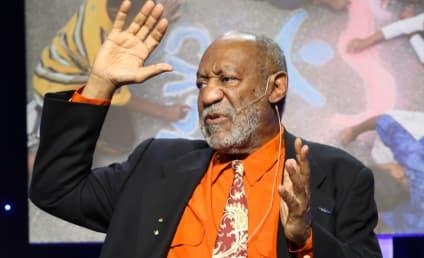 Bill Cosby on Trayvon Martin Case: Blame Gun Ownership