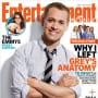 T.R. Knight EW Cover