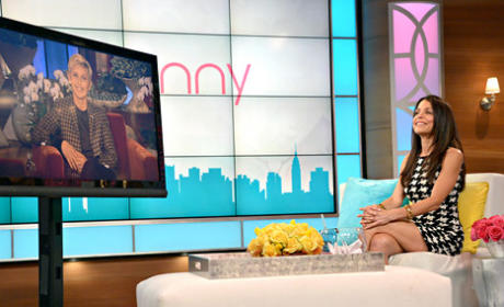 Ellen on Bethenny