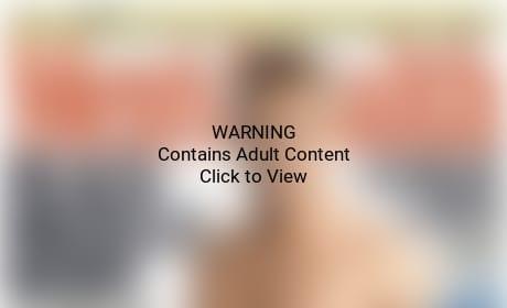Men's Health Cover Pic