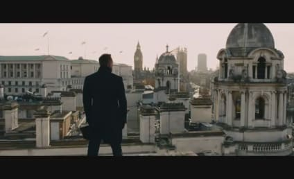 Skyfall Trailer: James Bond Returns For Explosive 23rd Movie