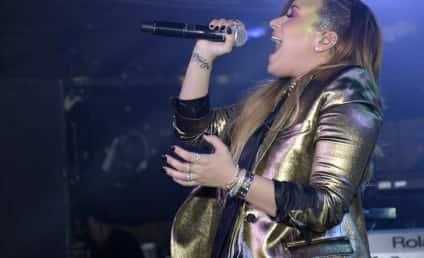 Happy 22nd Birthday, Demi Lovato!