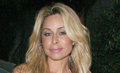 Faye Resnick vs. Camille Grammer: Who Would You Rather...