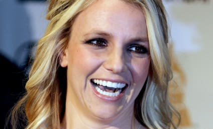 Britney Spears: Pushing for X Factor Judging Gig?