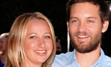 Tobey Maguire & Jennifer Meyer: Divorcing After 9 Years of Marriage!