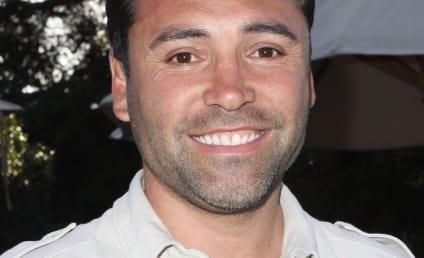 Oscar De La Hoya Admits to Cocaine Use, Thoughts of Suicide