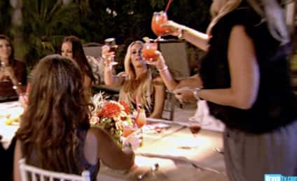 The Real Housewives of Orange County Recap: Carbs and Catalina