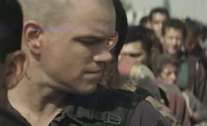 Elysium Extended Trailer: Matt Damon is Ready to Go!