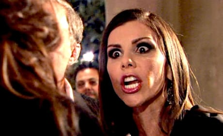 Heather Dubrow Pic
