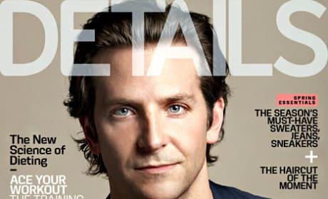 Bradley Cooper Details