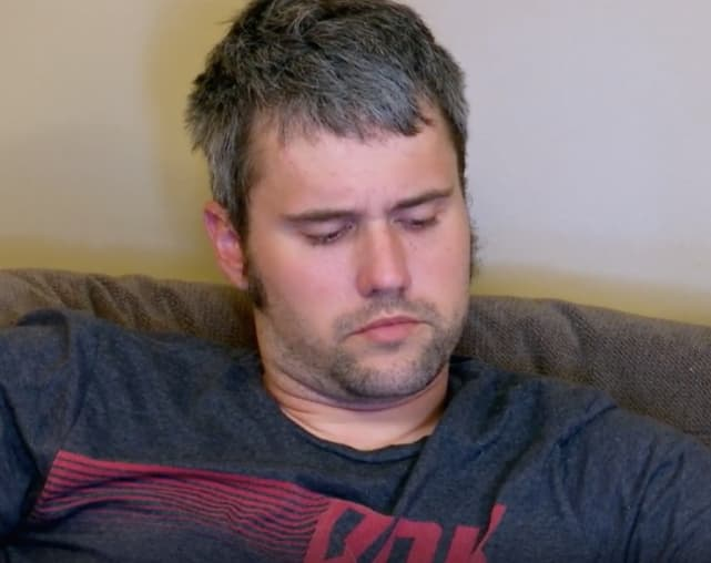 Ryan edwards sad