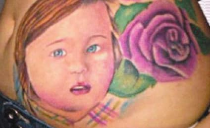 Teen Mom: The Definitive, Tragically Trashy Tattoo Guide!