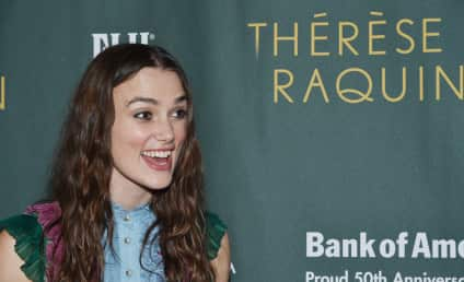 Keira Knightley Wears Wigs, And It's All Hollywood's Fault!