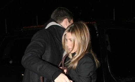 A Kiss For Jen
