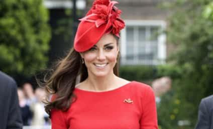 Kate Middleton, Kerry Washington Top Vanity Fair Best Dressed List: Whose Style Wins?