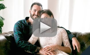Desiree Hartsock: Pregnant with First Child!