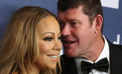 Mariah Carey: Dumped by James Packer?!?