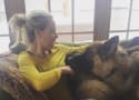 Kate Gosselin: Under Fire for Dog-Daughter Kissing Photo (Yes, For Real!)