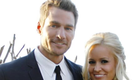 Brad Womack and Emily Maynard: Reunited!