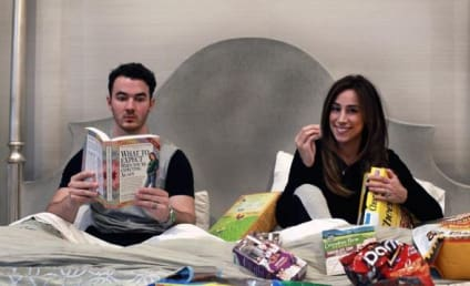 Kevin Jonas and Wife: Expecting Second Child!