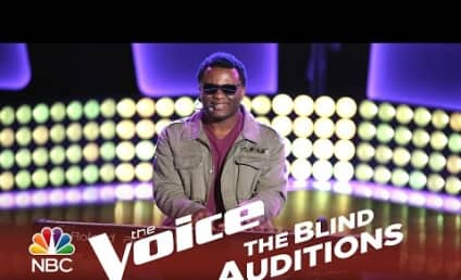 The Voice Season 7 Episode 3 Recap: Blind Auditions Take on New Meaning