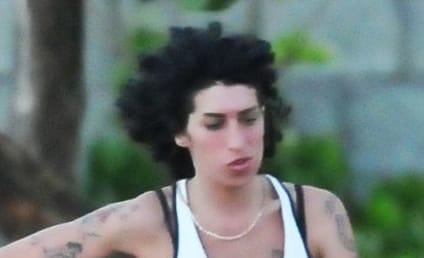 Horseplay Photo Finish: Amy Winehouse vs. Miley Cyrus