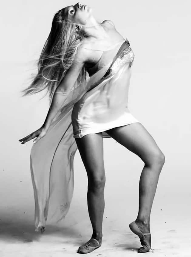 Glam Gaga Pic