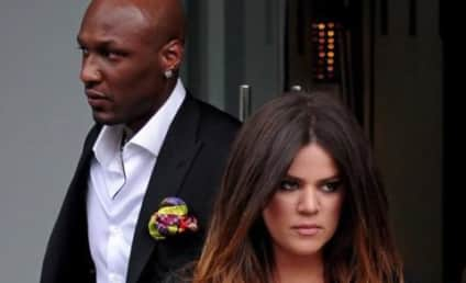 Khloe Kardashian Hacks Sister's Twitter, Posts X-Rated Messages