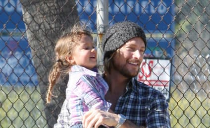 Alliance Kamdem Restraining Order Request Against Gabriel Aubry: Denied!