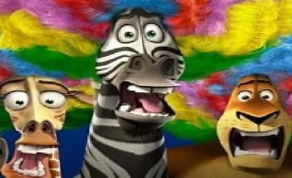 Madagascar 3 Wins Weekend, Rock of Ages Flops