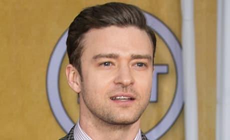 Timberlake: Beer Spokesman!
