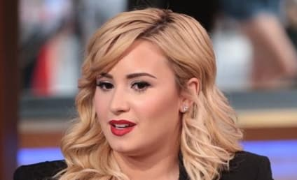 """Demi Lovato on Father's Death: """"It's Difficult"""""""