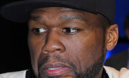 50 Cent: BROKE!!