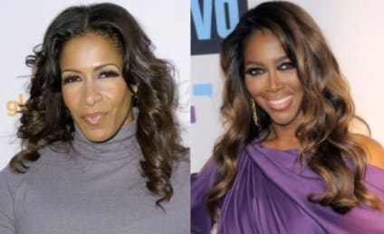 Sheree Whitfield: Kenya Moore Bestie Returning to The Real Housewives of Atlanta?