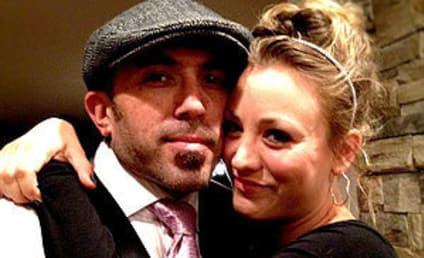 Kaley Cuoco and Josh Resnik: It's Over!