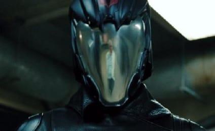 G.I. Joe Retaliation Exclusive: A Look Behind the Mask of Cobra Commander