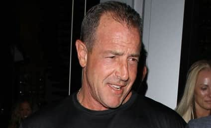 Michael Lohan Says Joan Rivers is Hooked on Botox, Cutting; Fashion Police Star Threatens to Sue