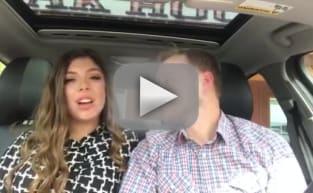 Lauren Swanson: Disturbing Video Prompts Concerns For Josiah Duggar's Bride