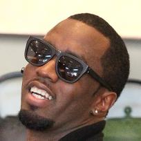 Sean Combs Pic